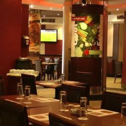 مطعم  اورينتال