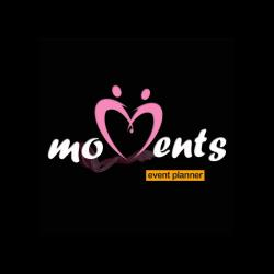 Moments event planner