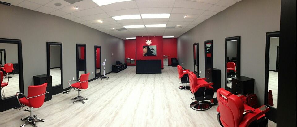 غلاف No Name  Hair Salon