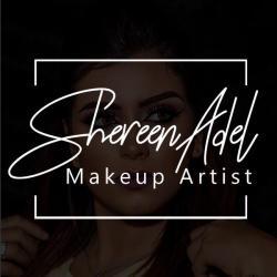 Shereen adel makeup Artist