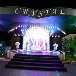 قاعة كريستال-Crystal Hall