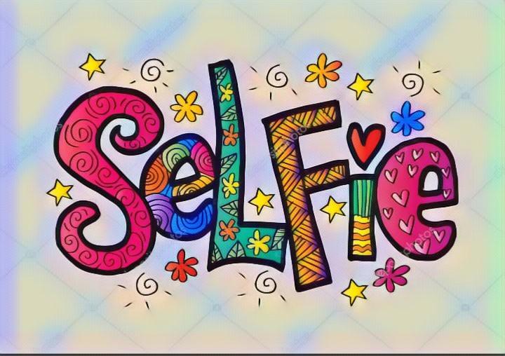 غلاف Selfie.zag