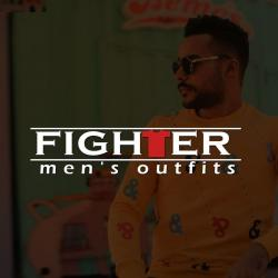 Fighter mens outfits