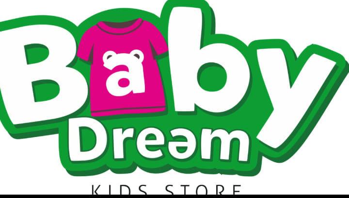 غلاف بيبي دريم Baby Dream