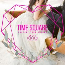 Time square Events