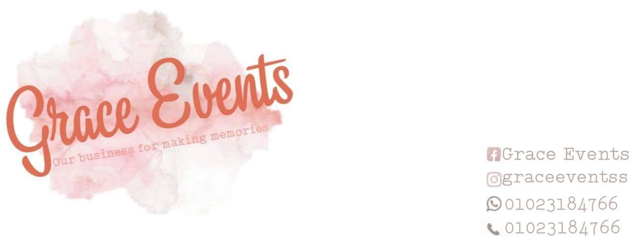 غلاف Grace Events