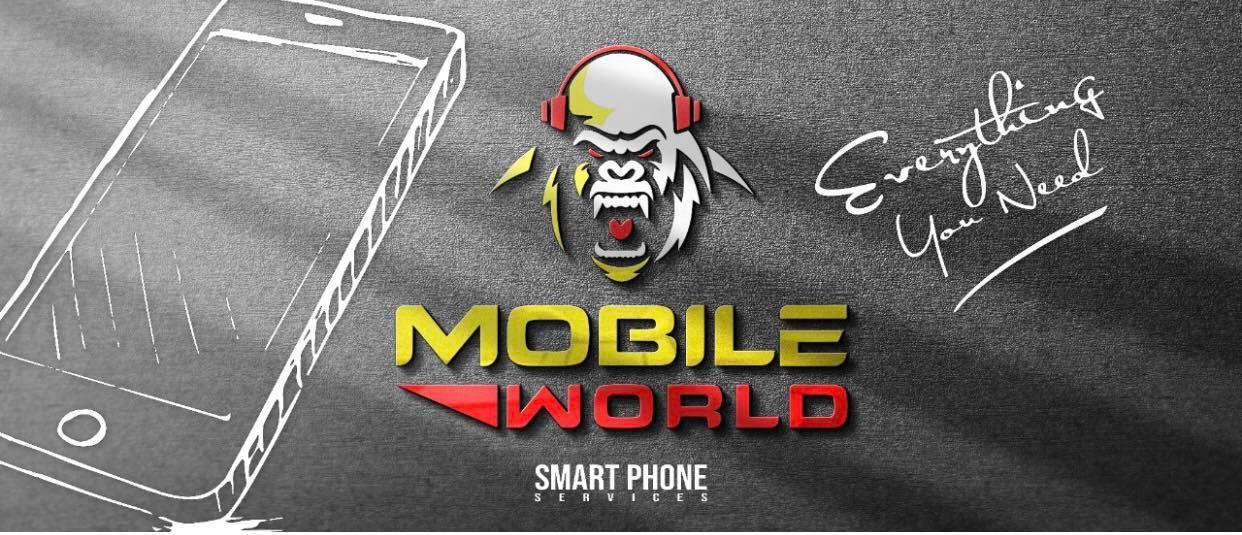 غلاف Mobile World